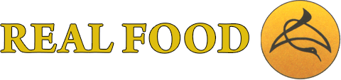 Real Food Logo
